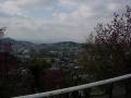 160320高井田の住宅地から河内国分方面を望む