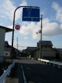160402旧東海道をクランク状に横断
