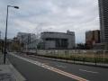 160403大阪市立科学館遠景