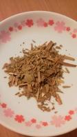 クマ笹茶2