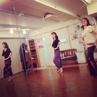 ナリナリベリーダンス