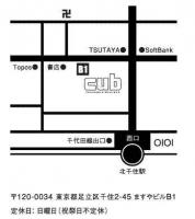 カブCub地図