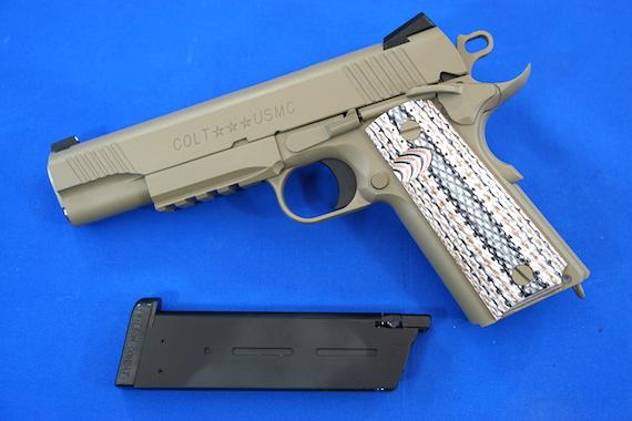 WA M45A1-1