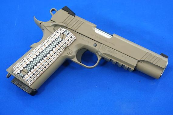 WA M45A1-3