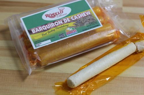 BARQUIRON DE CASHEW