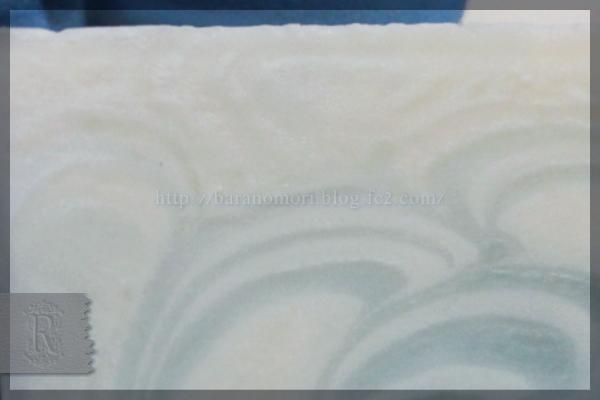 波グラデ 20160403 手作り石鹸