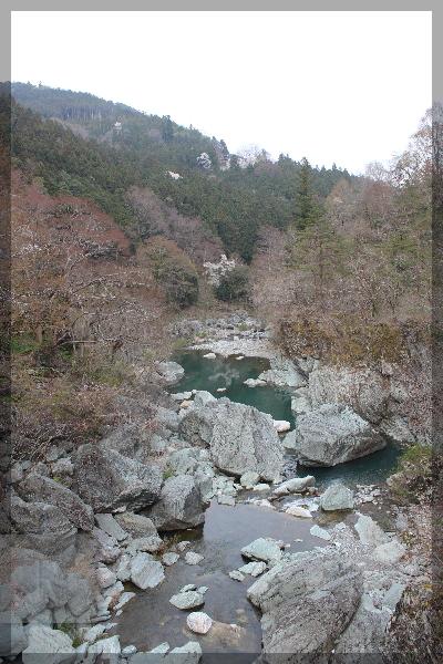 鬼石町 三波石峡 201600403