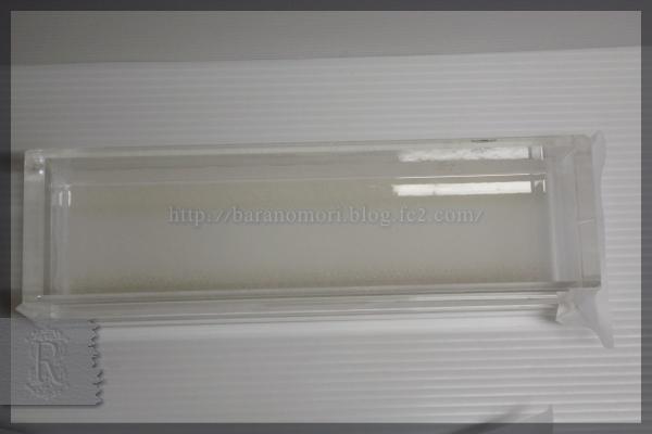 シリコン型 石けん レース石鹸 自作 20160314