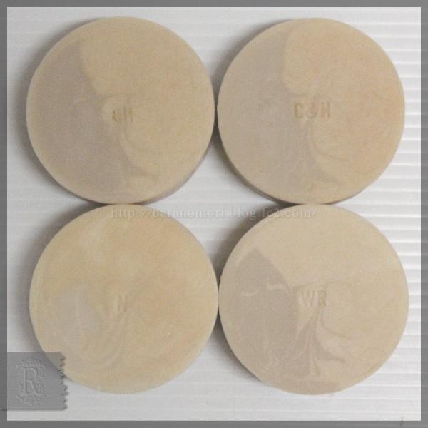 実験 手作り石鹸 20160329