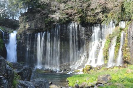 白糸の滝。_10