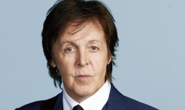 Paul MacCartney 2105