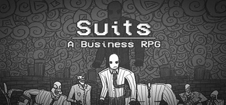 Suits- A Business RPG