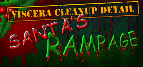 Viscera Cleanup Detail- Santas Rampage