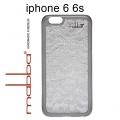 Die Reizvolle iPhone 6 Case silber (2)