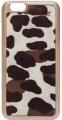 iPhone 6 Case Die Graziose aus echtem Leder1