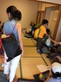 防災キャンプH27.9.5 2