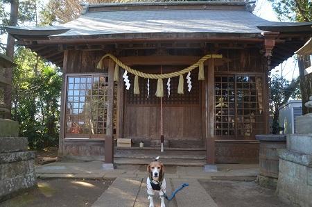 20160101初詣@弥勒町八幡神社08