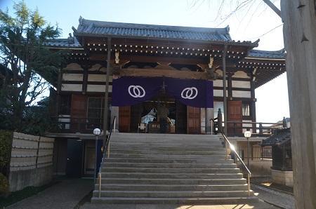 20160101習志野七福神①東福寺04