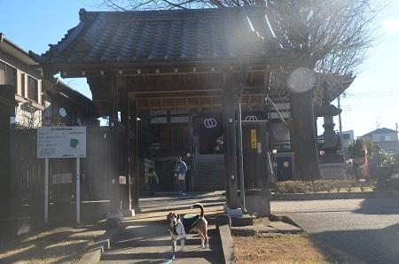 20160101習志野七福神①東福寺02