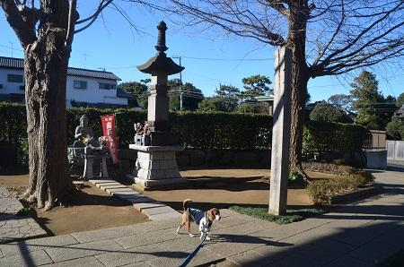 20160101習志野七福神①東福寺10