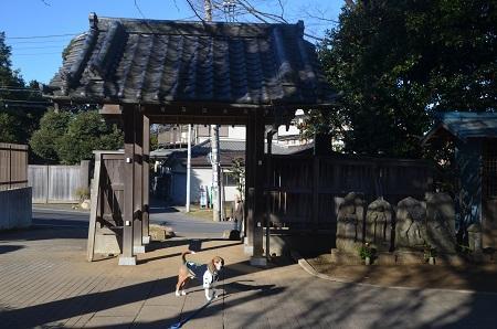 20160101習志野七福神①東福寺08