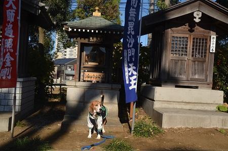 20160101習志野七福神②西光寺11