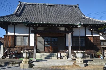 20160101習志野七福神④慈眼寺03
