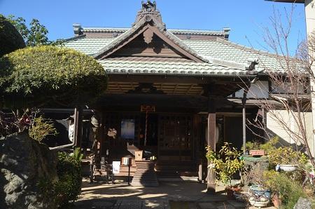 20160101習志野七福神⑥薬師寺06