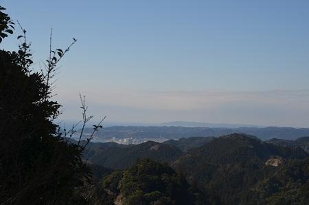 20160301富士見百景 清澄山天富神社境内12