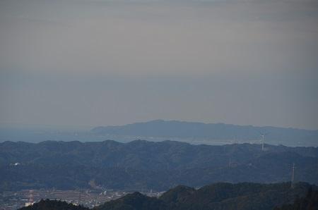 20160301富士見百景 清澄山天富神社境内13