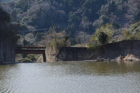 20160301金山ダム10