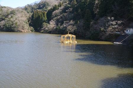 20160301金山ダム08