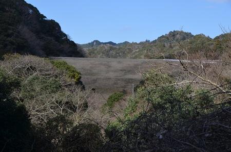 20160301金山ダム14