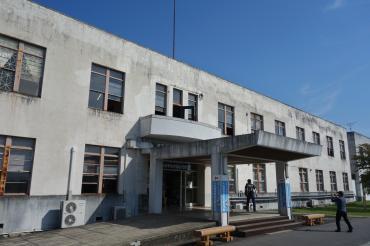 航空隊記念館