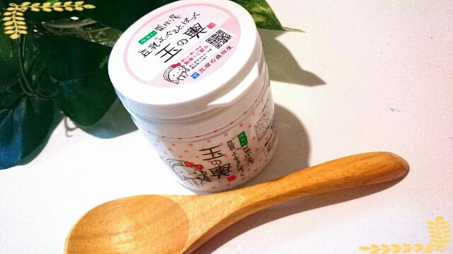 豆乳よーぐるとぱっく (3)