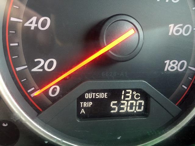 寒い暑い5