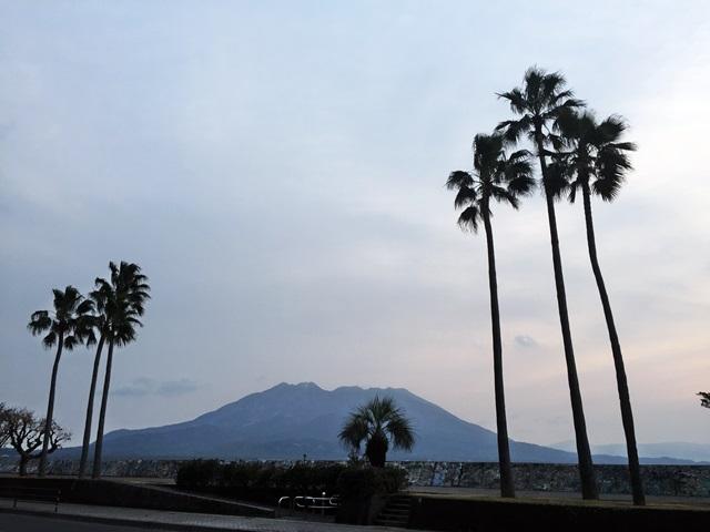 桜島噴火1-5
