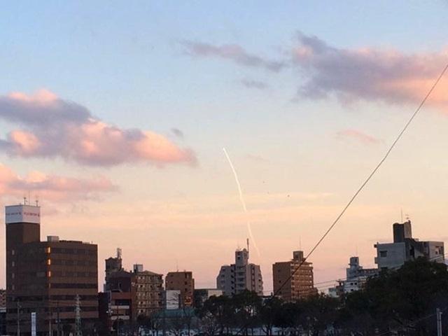 ロケット1-3