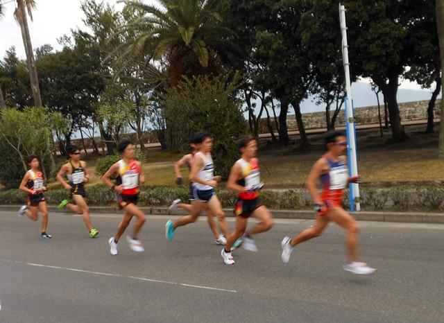 鹿児島マラソン2-0