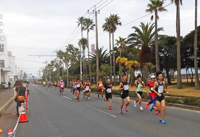 鹿児島マラソン2-1