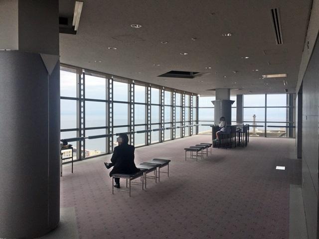 県庁展望台3