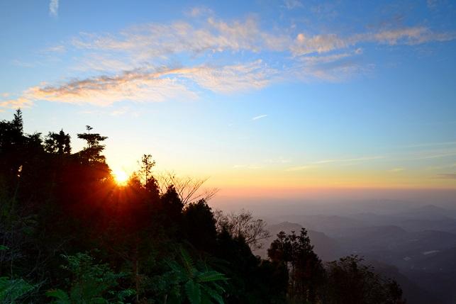 天空の山荘(2)