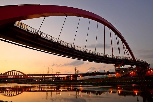 黄昏橋(1)