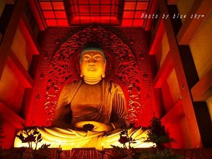 東長寺-大仏