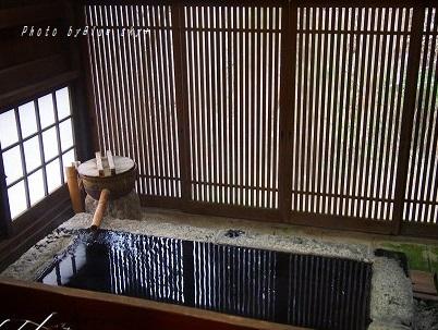 小松お風呂