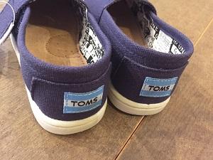 TOMS③