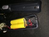 潮吹き電池