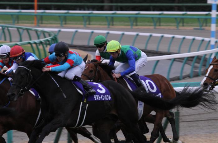 2015 トーセンレーヴ 有馬記念