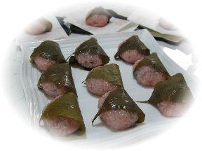 160223 桜餅