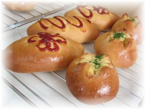 160308 調理パン②